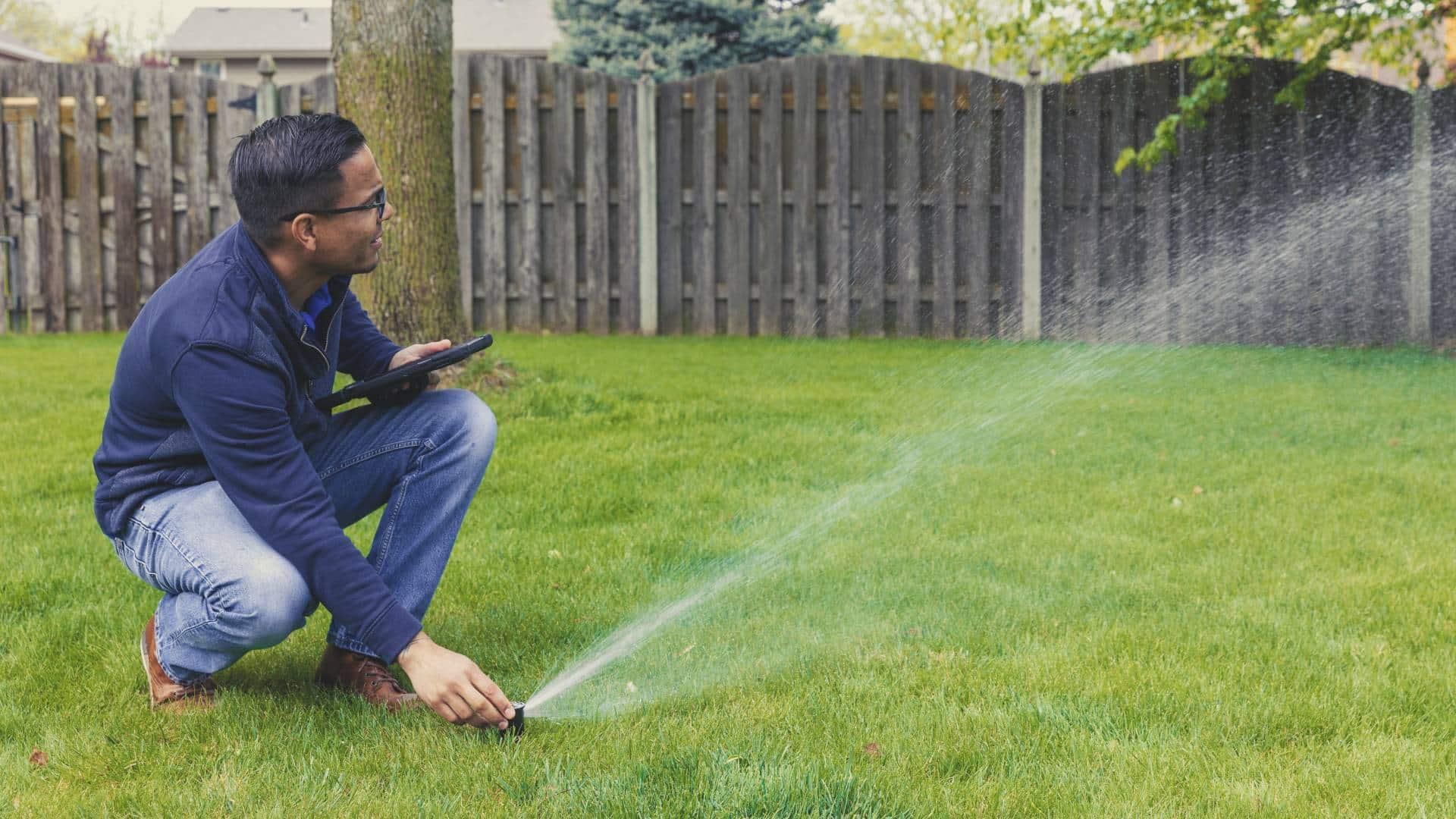 Irrigation Sales